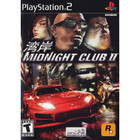 Midnight Club II - PS2 (Disc Only)