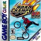 Road Champs: BXS Stunt Biking - GBC (Cartridge Only)