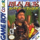 Billy Bob's Huntin'-n-Fishin' - GBC (Cartridge Only)