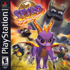 Spyro: Year of the Dragon - PS1 (Disc Only)