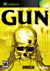 Gun - Xbox (Disc Only)