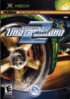Need for Speed Underground 2 - Xbox (Disc Only)