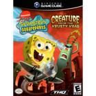 SpongeBob SquarePants: Creature from the Krusty Krab - GameCube