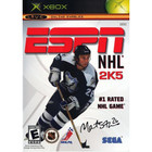 ESPN NHL 2K5 - XBOX (Disc Only)