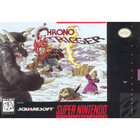 Chrono Trigger - SNES (Cartridge Only)