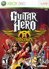 Guitar Hero: Aerosmith - XBOX 360