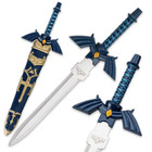 Zelda Dagger Replica (Blue)