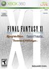 Final Fantasy XI Online - Xbox 360