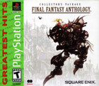 Final Fantasy Anthology (Green Label) - PS1 [Brand New]