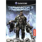 Terminator 3: The Redemption - GameCube