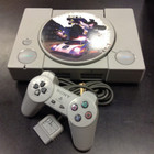 PlayStation Console Original - PS1 (Used: Good Condition)