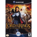 The Lord of the Rings: The Return of the King - GameCube