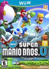 New Super Mario Bros. U - Nintendo Wii U (Disc Only)