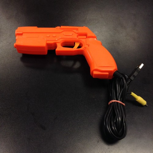 Ps3 Light Gun Controller: Playstation 2 Guncon 2 Light Gun Controller