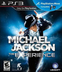 Michael Jackson The Experience- PS3