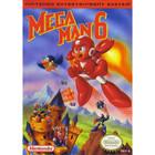 Mega Man 6 - NES - Used - Cartridge Only