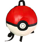 "Pokemon Pokeball 3D Large 16"" Backpack"