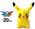 "Pokemon Pikachu 6"" Plush Toy"