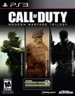 Call of Duty: Modern Warfare Trilogy - PS3 [Brand New]