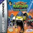 Butt Ugly Martians: B.K.M. Battles - GBA (Cartridge Only)