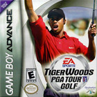 Tiger Woods PGA Tour Golf - GBA (Cartridge Only)