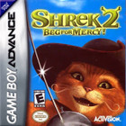 Shrek 2: Beg for Mercy - GBA (Cartridge Only)