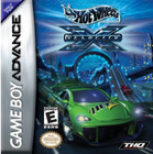 Hot Wheels: Velocity X - GBA (Cartridge Only)