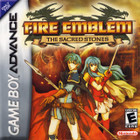 Fire Emblem: The Sacred Stones - GBA (Cartridge Only)