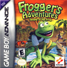 Frogger's Adventures: Temple of the Frog - GBA (Cartridge Only)