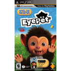 EyePet (With Camera) - PSP