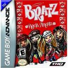 Bratz: Rock Angelz - GBA (Cartridge Only)