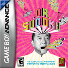 Dr. Sudoku - GBA (Cartridge Only)