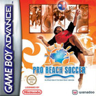 Pro Beach Soccer (EUR Version) - GBA (Cartridge Only)