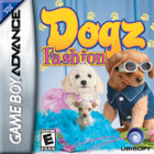 Dogz Fashion - GBA (Cartridge Only)