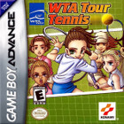 WTA Tour Tennis - GBA (Cartridge Only)