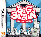 Big Brain Academy - DS (Cartridge Only)