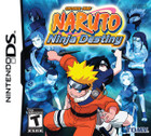 Naruto: Ninja Destiny - DS (Cartridge Only)
