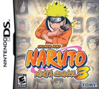 Naruto: Ninja Council 3 - DS (Cartridge Only)