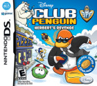 Disney Club Penguin: Elite Penguin Force - Herbert's Revenge - DS (Cartridge Only)