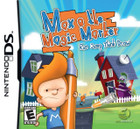 Max & the Magic Marker - DS (Cartridge Only)