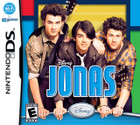 Jonas - DS (Cartridge Only)