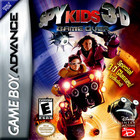 Spy Kids 3-D: Game Over - GBA (Cartridge Only)