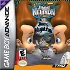 The Adventures of Jimmy Neutron Boy Genius vs. Jimmy Negatron - GBA (Cartridge Only)