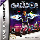 Galidor: Defenders of the Outer Dimension - GBA (Cartridge Only)