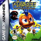 Pinobee: Wings of Adventure - GBA (Cartridge Only)