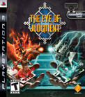 The Eye of Judgment - PS3 (Used, Game Only)