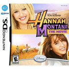Hannah Montana: The Movie - DSI / DS (Cartridge Only)