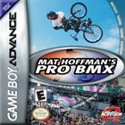 Mat Hoffman's Pro BMX - GBA (Cartridge Only)