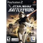 Star Wars: Battlefront - PS2