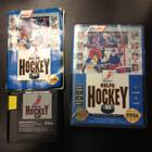NHLPA Hockey 93 - Sega Genesis